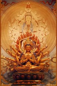 bodhisattva Cundi7